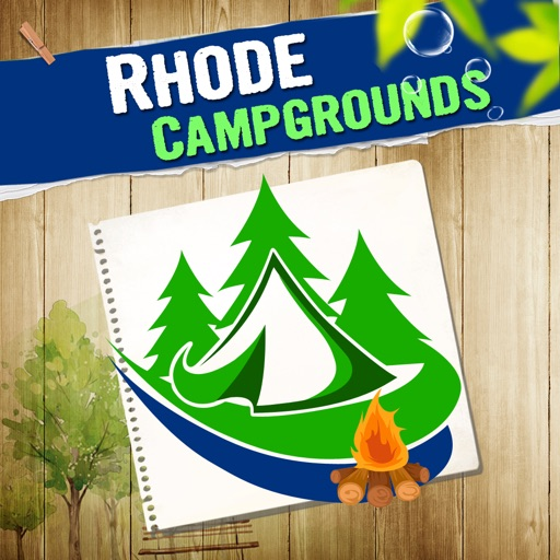 Rhode Island Campgrounds Guide