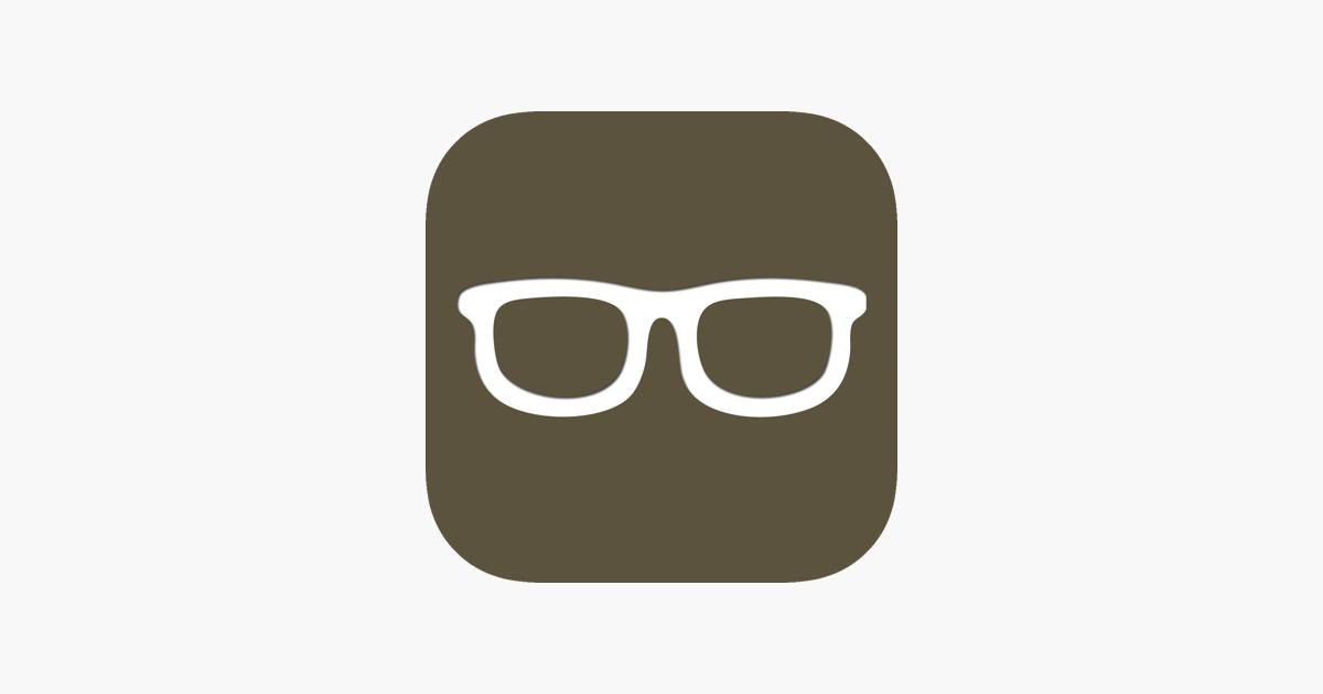 d8e93f316b23  Aspen Eyewear on the App Store