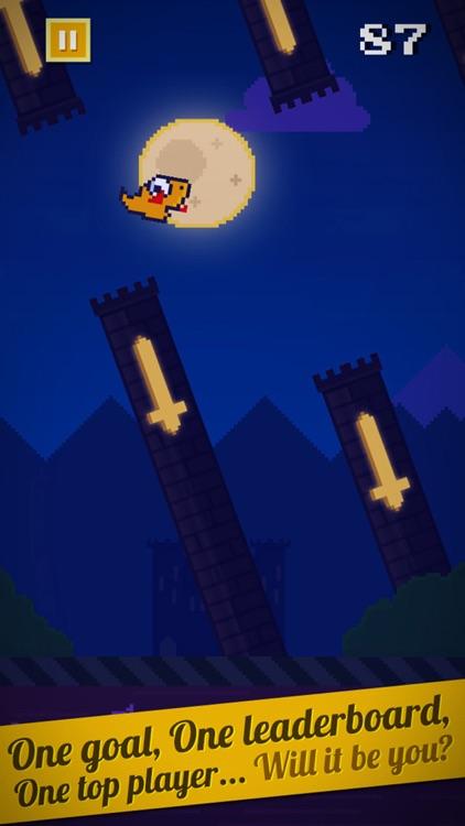 Dragon Kid in Tower Land screenshot-4