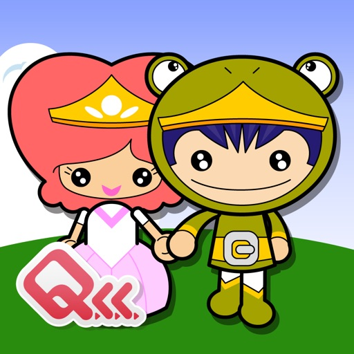 Frog Prince and more stories - Chinese and English Bilingual Audio Story QLL