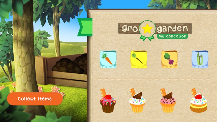 Gro Garden screenshot-4