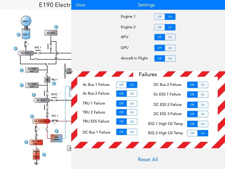 E190 Electrical Diagram