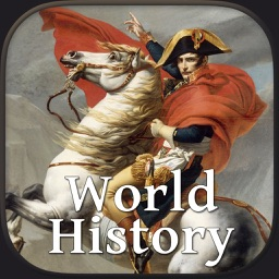 World History Interactive Timeline