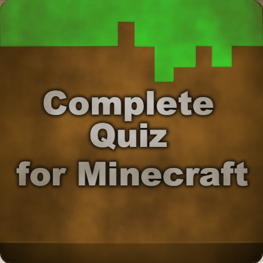 Complete - Quiz for Minecraft