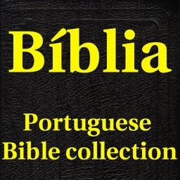 Bíblia(Portuguese Bible Collection)HD