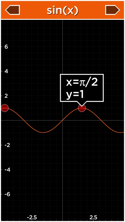 Solve - A colorful graphing calculator screenshot-4