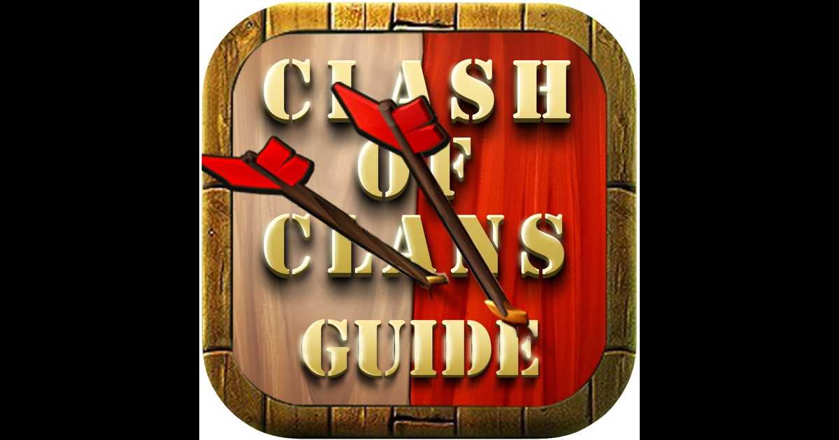 Clash Of Clans Include Gems Guide Tips Video And 2 Strategy For | Apps ...