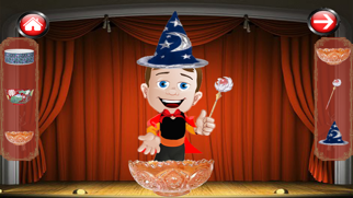 Magic Spells School screenshot one