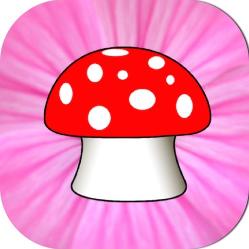Collect Water And Sunlight: Grow Cute Mushroom