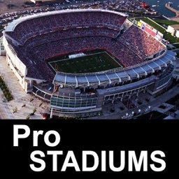Pro Team Stadiums Football AFC NFC