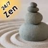 禅の庭の音楽 - 24/7リラクゼーション自然音