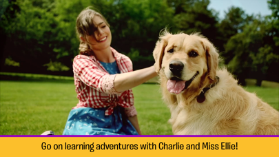 Charlie & Company Videos I: Educational Show for Kidsのおすすめ画像4