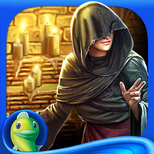 Grim Facade: A Wealth of Betrayal - A Hidden Objects Mystery Game icon