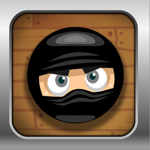Ninja Kid Ball Attack Pro Full Version