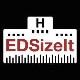 HUDDY ED SizeIt