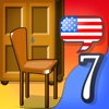 House Words - Practise your English. Learn New Words and Phrases - iPadアプリ