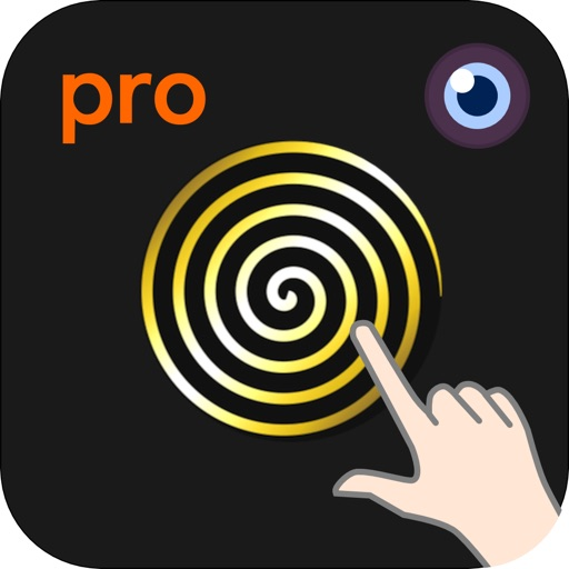 LongExpo Pro - Tripod-free long exposure and slow shutter camera iOS App