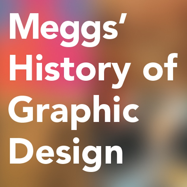 Meggs history of graphic design fifth edition flashcards on the meggs history of graphic design fifth edition flashcards on the app store fandeluxe Gallery