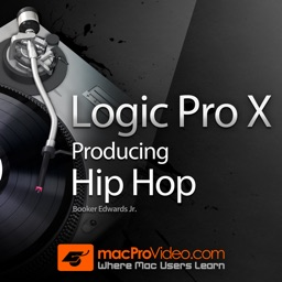 Producing Hip Hop for Logic Pro X
