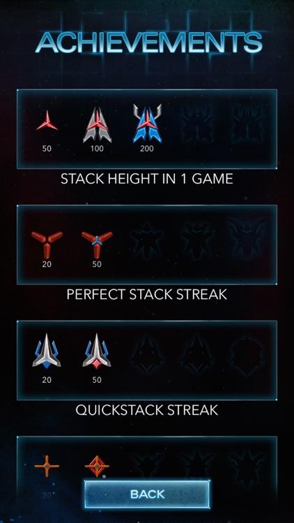 Stacker Infinity - Fun Arcade Game screenshot-3