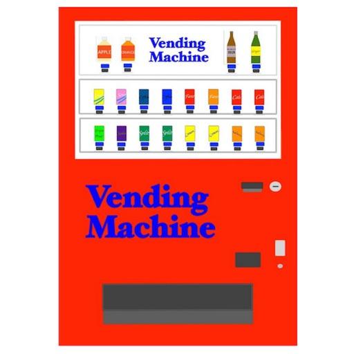 Irresponsible Vending Machine