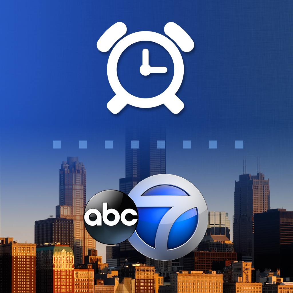 ABC7 Chicago Alarm Clock icon