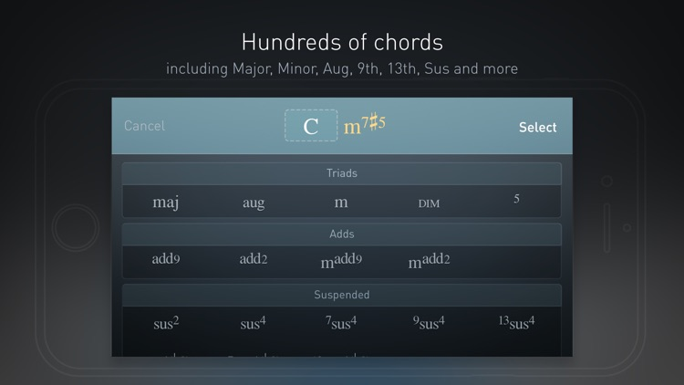 Piano Handbook - Piano Toolkit with Chords and Scales