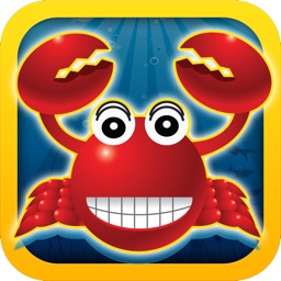 Find the Crab - Fun Marine Hunting Game FREE