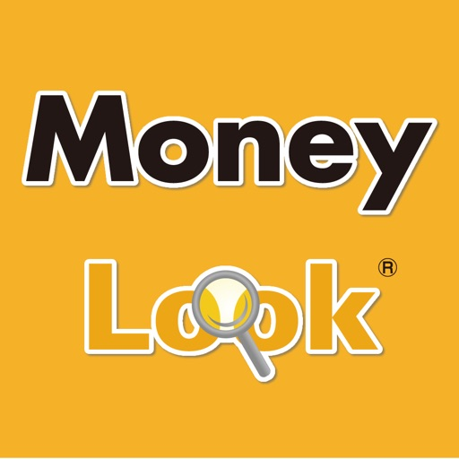 MoneyLook for iPhone