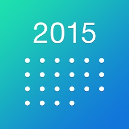 Calendar Lock Screens - Free Calendar Wallpapers, Backgrounds and Themes for iPhone, iPod, and iPad