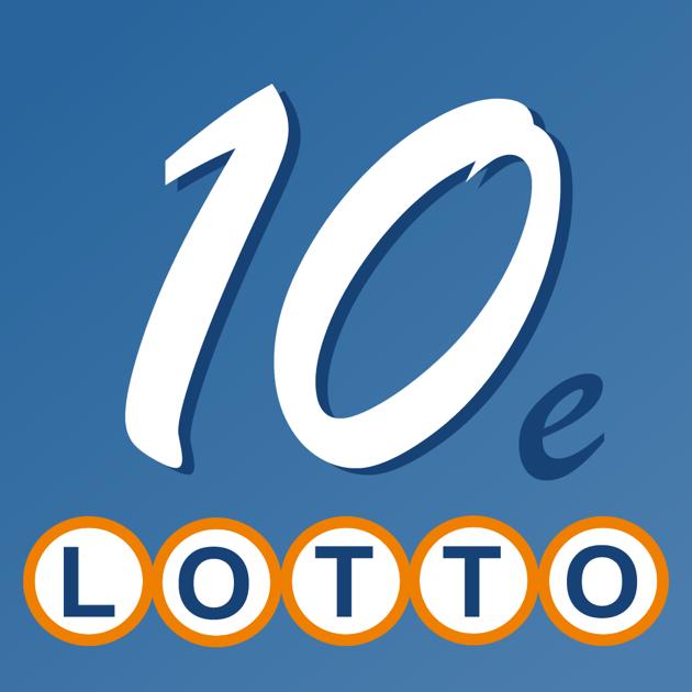 10 e lotto 10 e lotto ogni 5 minuti estrazione del 10 for Estrazione del lotto archivio