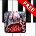 Zombie Piano (FREE) icon