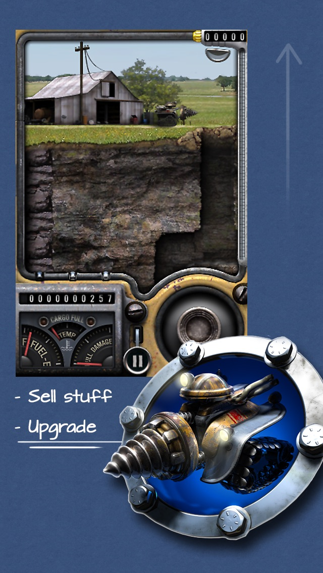 Screenshot for I Dig It in Czech Republic App Store