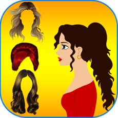 Activities of Hairstyle Makeover Booth -  The hair styles collection for xmas and halloween season