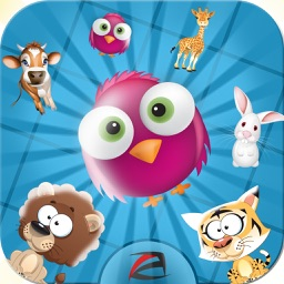 Mission Animal Rescue : Match the pet to save the animals