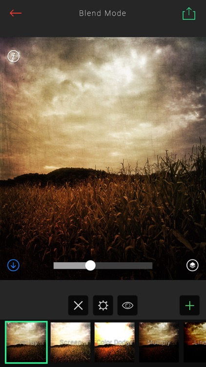 Alayer screenshot-4