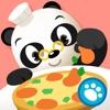 Dr. Pandaのレストラン - iPhoneアプリ