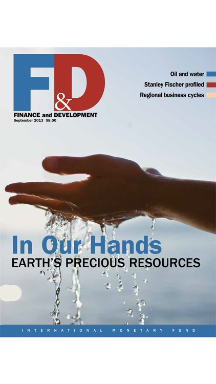Finance & Development (F&D) magazine - IMF