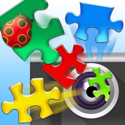 Snap Photo Jigsaw Puzzle