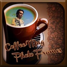 Coffee Mug Photo Frames : Beautiful Photo Frames