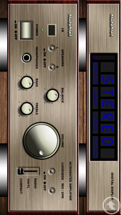 Vintage Stereo screenshot-3
