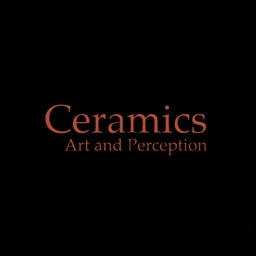 Ceramics: Art and Perception
