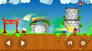 Screenshot from Nakama Free