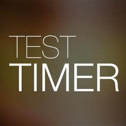 SAT/ACT Test Timer