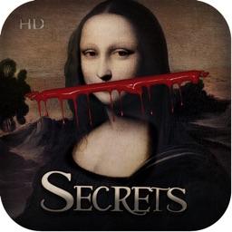 A Secret Museum Murder - hidden objects