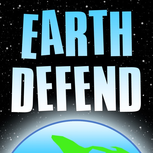 Earth Defend