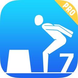 7 Minute Bodyweight Workout Pro