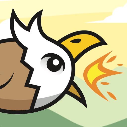 Lucky Airways vs Flying Bird, Chicken, Fish and Pig