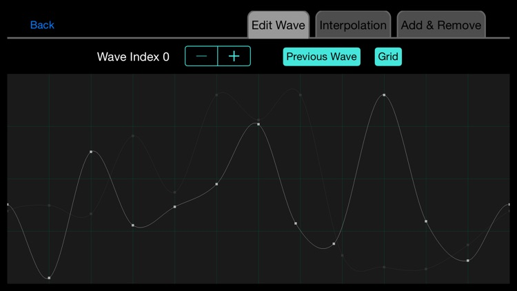 TubeSynth screenshot-1