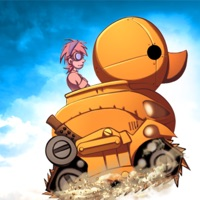 Codes for Metal Duck - Tank Shooter againts Robot Commander Hack